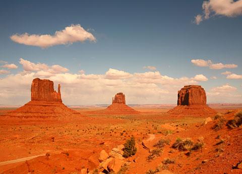 Arizona Painted Desert