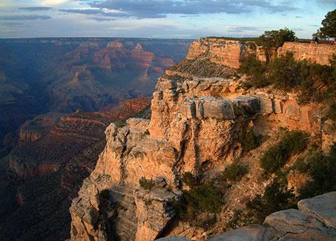 Grand Canyon National Park, Flagstaff
