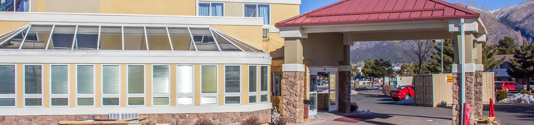 Flagstaff, Arizona Hotel