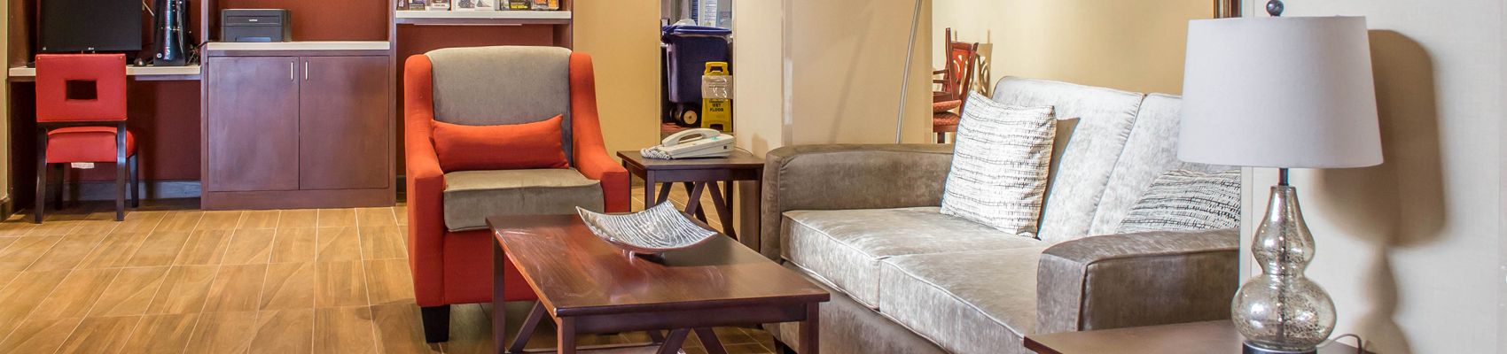 Services and Amenities of Flagstaff, Arizona Hotel
